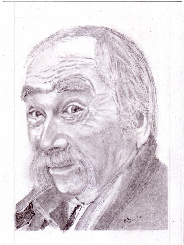 Jean Yves retraité