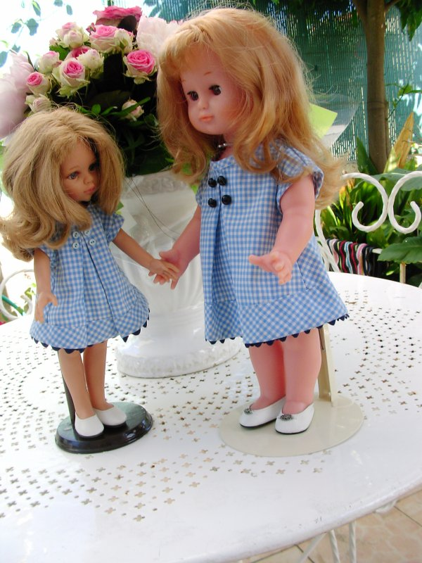 Paola et emilie