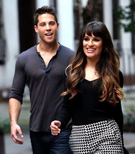 Rachel & Brody