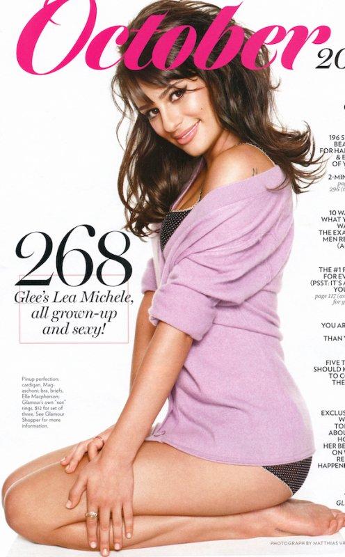 Rachel Magazine !