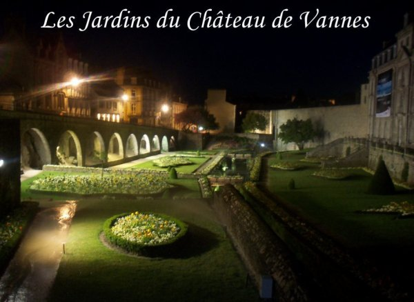Vannes (Ma ville)