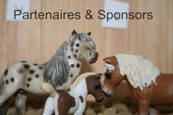 Partenaires & Sponsors.