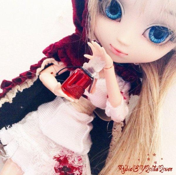 Rubie *0*
