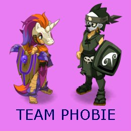 Blog de la Team Phobie