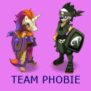 Photo de Team-phobie