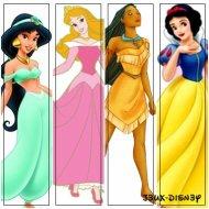 Quel est ta princesse préféré ?