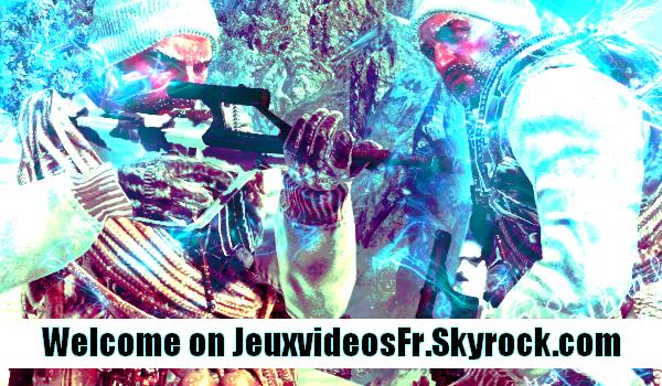 Bienvenue sur JeuxVideosFr