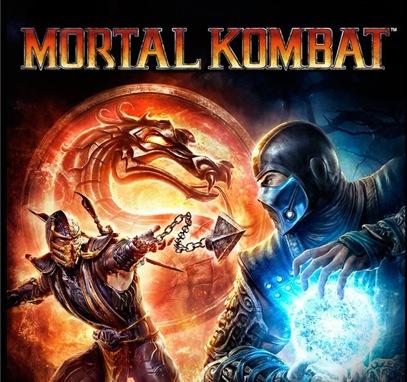 Test : Mortal Kombat