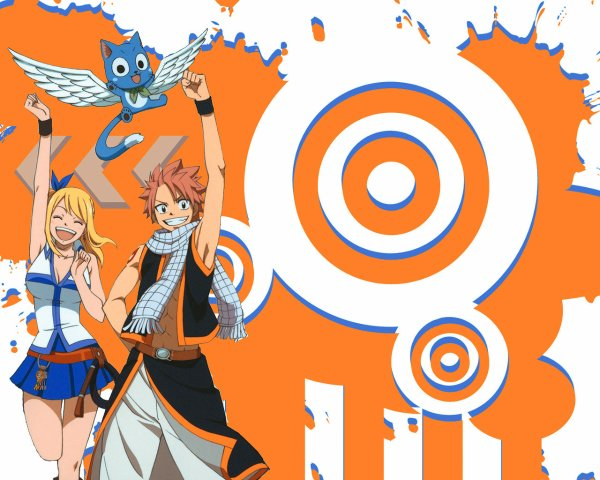 fairy-tail mais oui !!