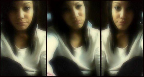 Je croit que la vie est un combat qui est partit de je ne sais quel embrouille . ♥