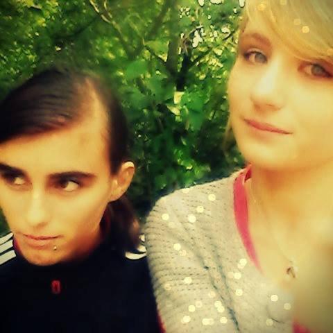 Moi & Ma Meilleure Amie <3