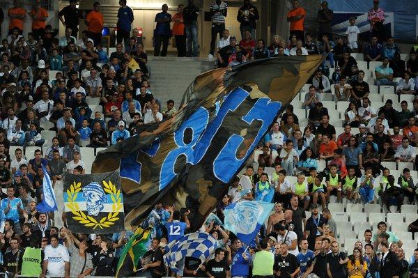 Olympique de Marseille - FC Sheriff (0-0) / L'OM sans forcer