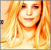 ๑ Ta première source sur l'actrice Rachel McAdams !