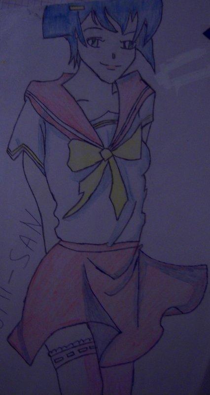 † dessin †