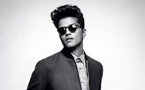 Zoom Sûr ... [n°2] Bruno Mars