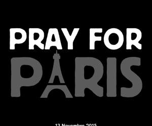 Vlog [n°9] Pray For Paris