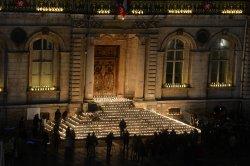 Je Vous En Parle [n°1] La Fête des Lumières Lyon 2015
