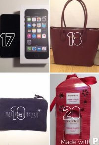 Haul [N°2] Mes cadeaux de Noël 2015 #Christmas 2015 n°10