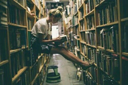 Tag [n°12] Books