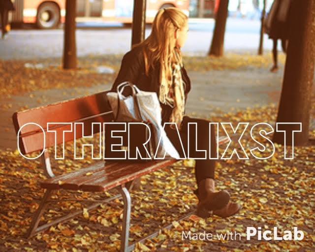 Blog de OtherAlixst