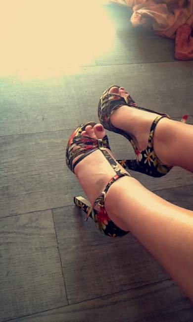 quel chaussure choisir