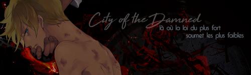 PUB: Commune Skype Yaoi = City Of The Damned