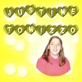 Justine Tonizzo