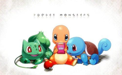 Pokémon, attraper les tous !