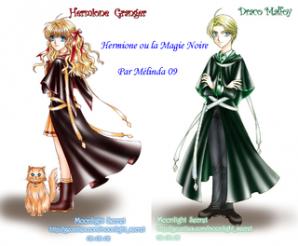Hermione ou la Magie Noire..