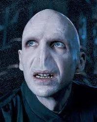 L'Héritier de Voldemort