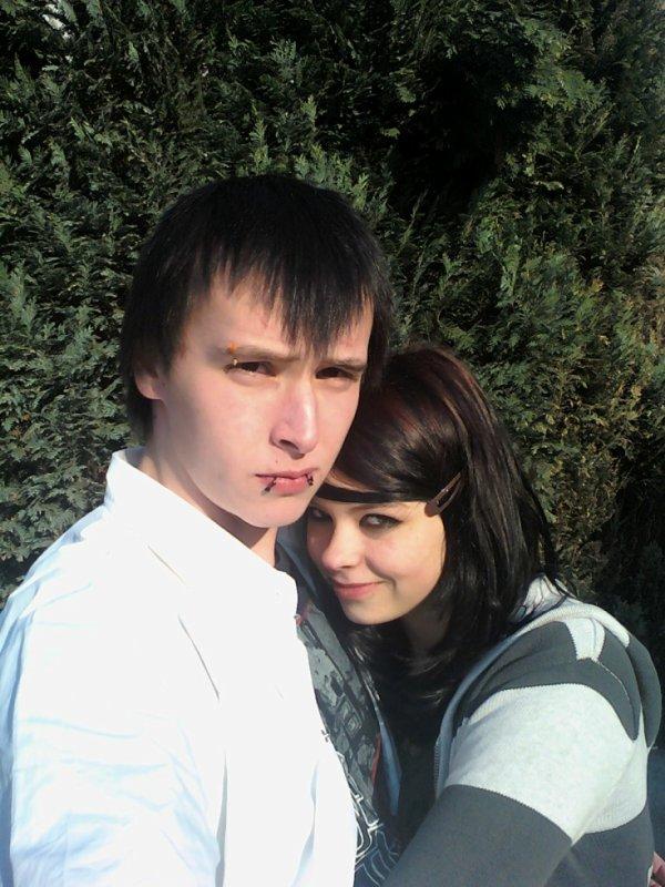 Mon amour et moi :)