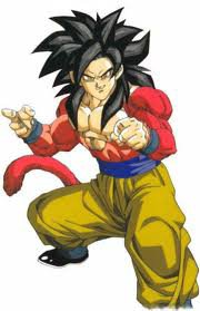 Goku: l'hero