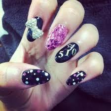 Nail , nail ,nail ...