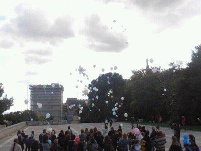 Fête des Anges à Carcassonne le 06 Octobre 2012