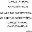 Photo de gangsta--boyz
