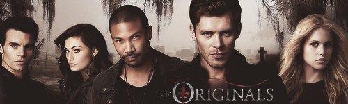 The Originals : Les infos sur le premier épisode