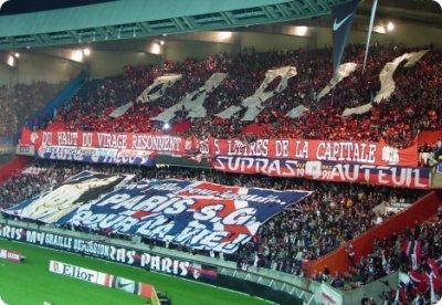 Paris SG !