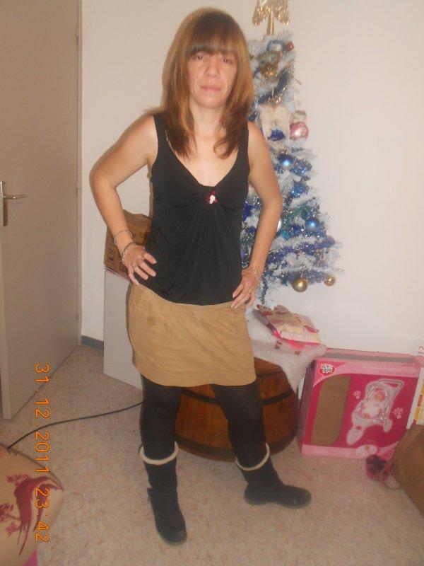 Samedi 31 décembre 2011