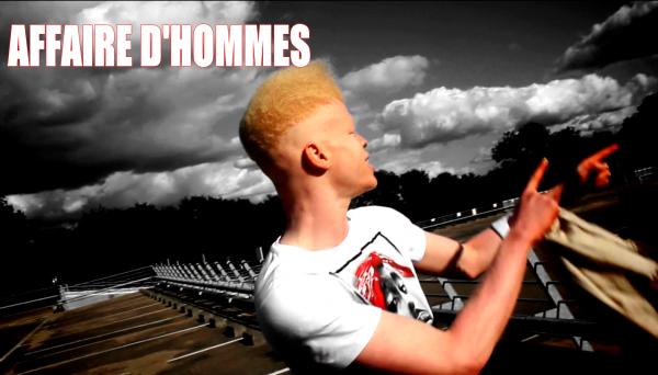 Affaire d'hommes (2013)