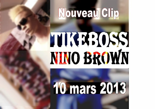 Nino Brown (Extrait) (2014)