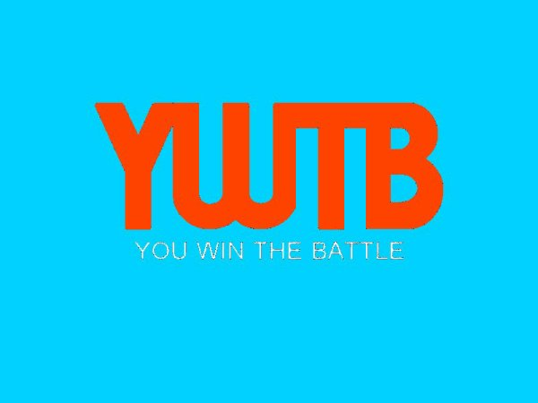 YWTB . -YOU WIN THE BATTLE- . By Tikeboss Rapper