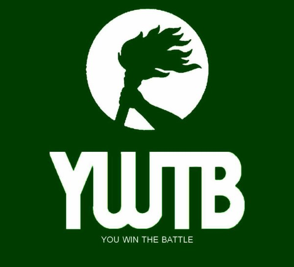 YWTB . -YOU WIN THE BATTLE- . By Tikeboss Rapper YWTB . -YOU WIN THE BATTLE- . By Tikeboss YWTB
