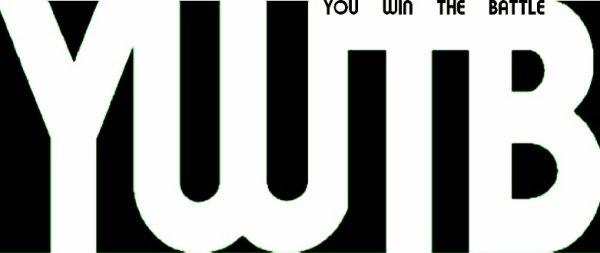 YWTB . -YOU WIN THE BATTLE- . TIKEBOSS