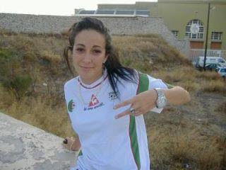 Algérie toujours dans nos coeurs.