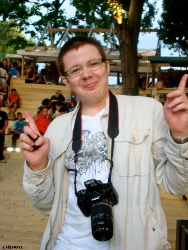 Guillaume-Photographe-29  fête ses 28 ans demain, pense à lui offrir un cadeau.Aujourd'hui à 20:54