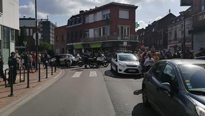 Belgique - Lucile, Soraya et Cyril, les victimes de la fusillade de Liège