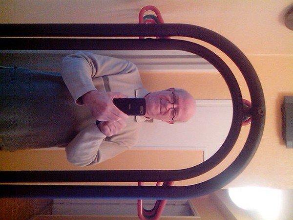 ClodeBesac fête aujourd'hui ses 70 ans, pense à lui offrir un cadeau. Hier à 14:35