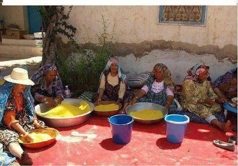 Zaafrane-Bensalem fête ses 45 ans demain, pense à lui offrir un cadeau. Aujourd'hui à 22:40