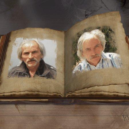 Baudry-Michel  fête ses 66 ans demain, pense à lui offrir un cadeau.Aujourd'hui à 00:00