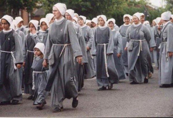 prochainne sortie la Marche folklorique Saint-Roch à Thuin haujour dhoui